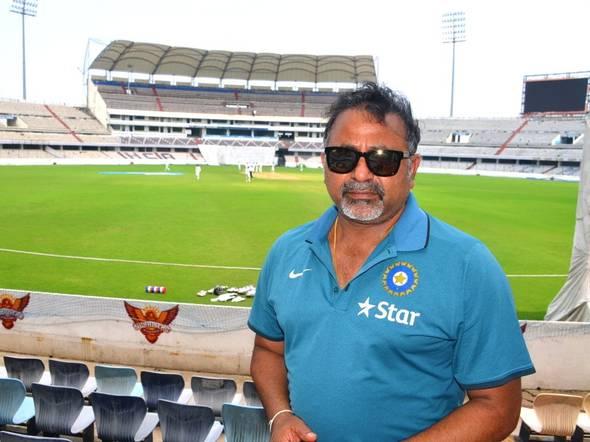 ब्रेकिंग न्यूज़: जहीर खान की जगह भारतीय टीम के अगले गेंदबाजी कोच बने भरत अरुण 16