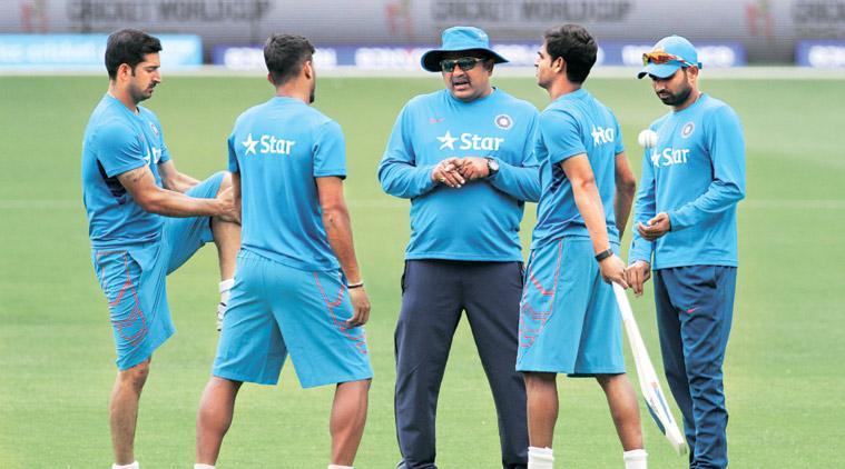 वनडे में मजह एक विकेट लेने वाले गेंदबाज़ भरत अरुण को बनाया गया टीम इंडिया का गेंदबाज़ी कोच 19