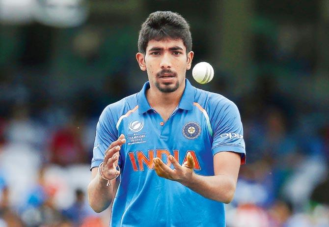 खुलासा-हमेशा शांत रहने वाले जसप्रीत बुमराह ने आईपीएल में इस दिग्गज बल्लेबाज को दी थी गंदी गालियाँ 37