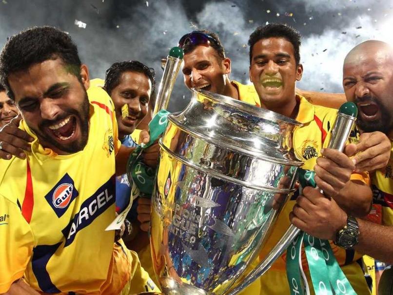 आईपीएल में चेन्नई की वापसी के बाद चेन्नई के सुपरफैन सरवन हरी ने रैना और धोनी को लेकर कही ये बात 3