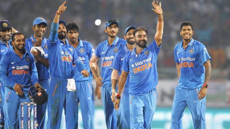 भारतीय टीम चाहती है इस तरह का कोच, वीरेंद्र सहवाग का पत्ता साफ 3