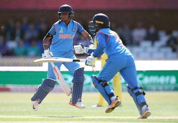 आईसीसी महिला विश्व कप 2017: आईसीसी ने घोषित की महिला टीम ऑफ़ द टूर्नामेंट, 3 भारतीय खिलाड़ियों को मिली जगह 5