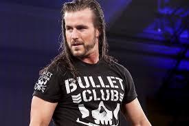 RUMOUR: WWE में डेब्यू कर सकते हैं एडम कोल, मिलेगा नया रिंग नाम !!! 11