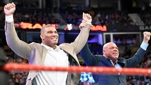 WWE NEWS: WWE रॉ के जनरल मैनेजर कर्ट एंगल कर रहे है स्टोरीलाइन में बदलाव, अब इस स्टोरीलाइन में दिखेगा WWE 6