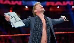 UPDATE: अगले साल से पहले नहीं होगी क्रिस जेरिको की WWE में फुल टाइम वापसी, ये है वजह 2