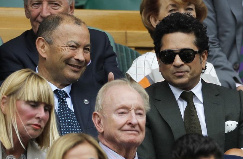 किसी भारतीय नहीं बल्कि इस महान विदेशी सिंगर के फैन है सचिन तेंदुलकर, शेयर की तस्वीरे 3