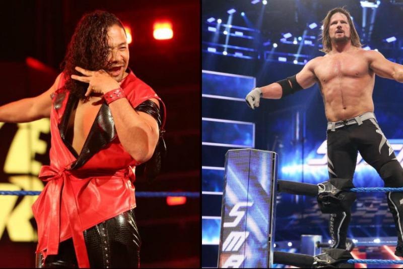 WWE NEWS: फैन ने एजे स्टाइल्स से पूछा कि क्यों नहीं मिली समरस्लैम के पोस्टर में जगह, स्टाइल्स ने दिया स्टाइलिश जवाब 4