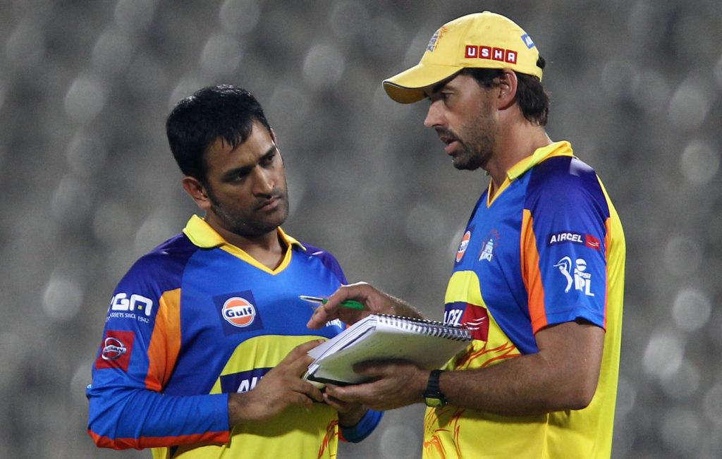बड़ी खबर: आईपीएल नीलामी से पहले इस दिग्गज को चेन्नई सुपर किंग्स ने किया अपनी टीम में शामिल 6