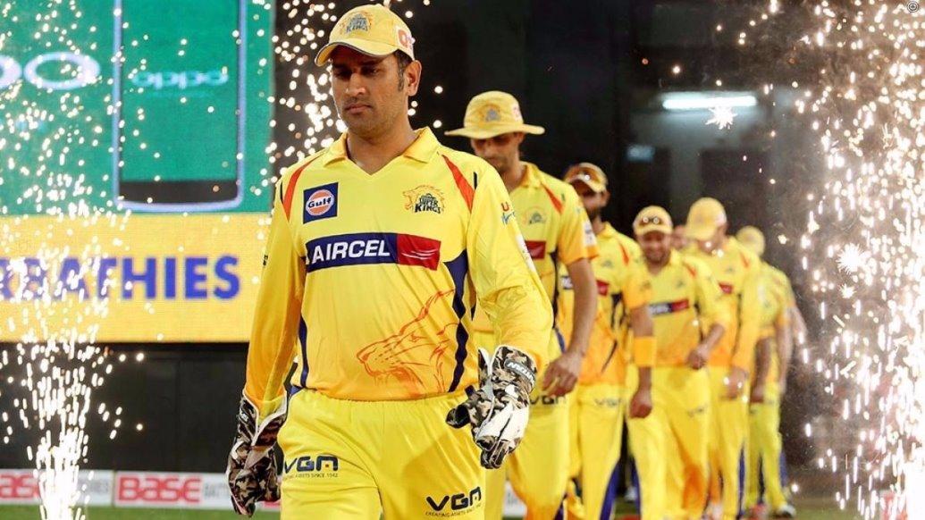 सबको थी उम्मीद चेन्नई की तरफ से आईपीएल 11 खेलेंगे धोनी, और अब खुद धोनी ने कह दी ये बात 2