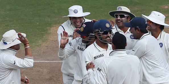 सहवाग ने ट्विट कर अपने अंदाज में टीम इण्डिया के टर्बनेटर हरभजन सिंह को दी जन्मदिन की शुभकामनाएं 6