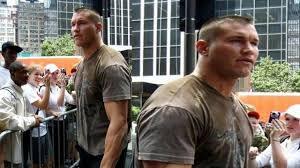 PHOTO GALLERY: रिंग में खतरनाक दिखने वाले WWE प्लेयर्स असल जिन्दगी में लगते है कुछ ऐसे, एक को तो पहचानना है मुश्किल 7
