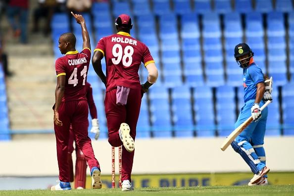 लगातार हार से परेशान वेस्टइंडीज के कप्तान जैसन होल्डर ने इन्हें ठहराया भारत से मिली हार का जिम्मेदार 1