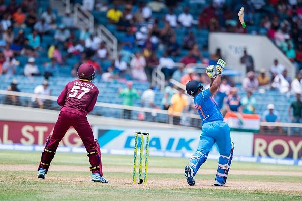 किसने क्या कहा: भारत की शर्मनाक हार के बाद भड़के लोगो ने इन 2 खिलाड़ियों को ठहराया भारत की हार का जिम्मेदार 2