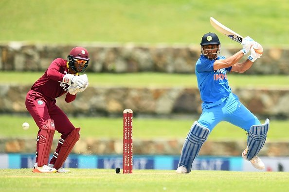 भारतीय चयनकर्ता किरन मोरे और सैयद किरमानी ने किया साफ कि 2019 विश्वकप में किस खिलाड़ी को मिलेगी धोनी की जगह 4