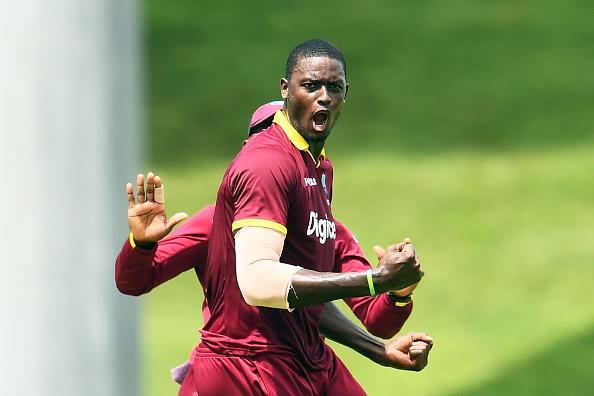 लगातार हार से परेशान वेस्टइंडीज के कप्तान जैसन होल्डर ने इन्हें ठहराया भारत से मिली हार का जिम्मेदार 5