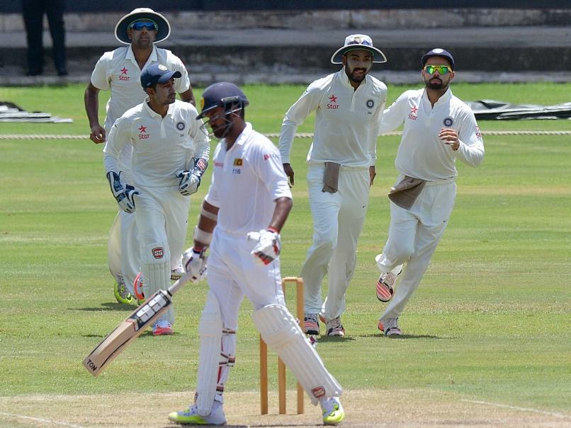 श्रीलंका के खिलाफ पहले टेस्ट में इन 11 भारतीय खिलाड़ियों को मिली जगह, जाने कौन करेगा भारत के लिए ओपन 8