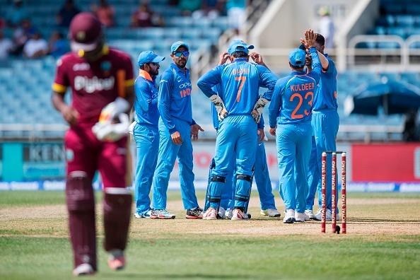 2014 से अब तक वेस्टइंडीज से एक भी टी-20 मुकाबला जीत नहीं सकी है भारतीय टीम 2