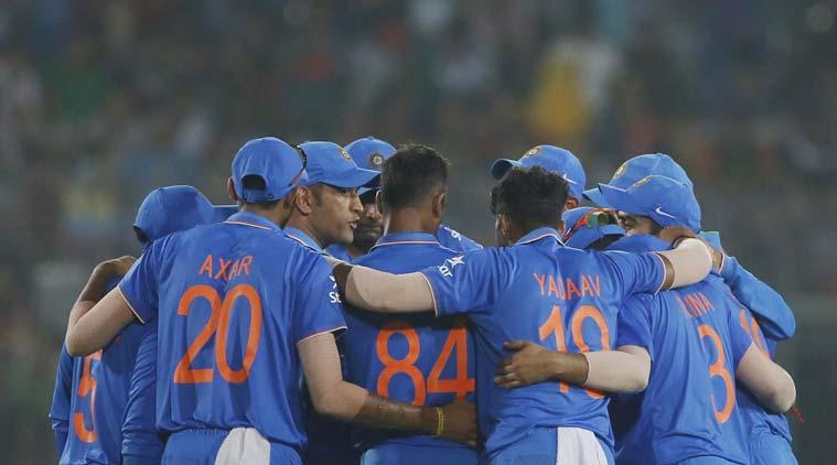 विश्लेष्ण: इस टीम के साथ 2019 विश्वकप जीतने उतरेगी भारतीय टीम 14
