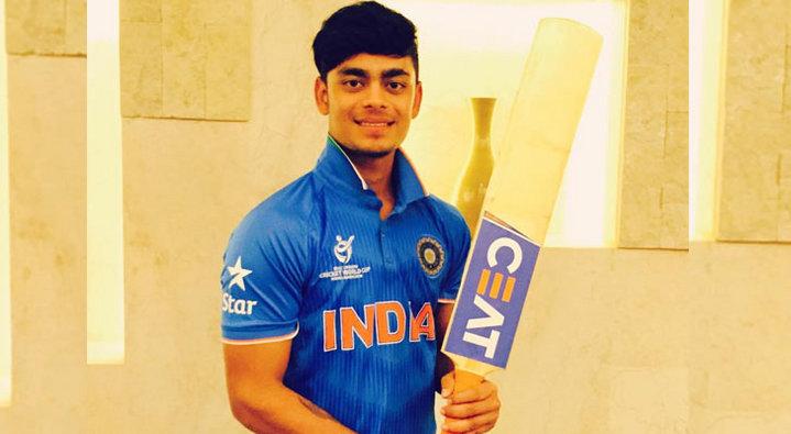 2019 विश्वकप के लिए इन पांच युवा होनहार ओपनरों पर पैनी नजर बनाए हुए है भारतीय चयनकर्ता, कोई 1 बन सकता है टीम का हिस्सा 3