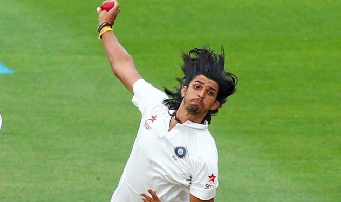 VIDEO: पहले ही ओवर के दूसरी गेंद पर ईशांत ने डाली ऐसी गेंद श्रीलंकाई बल्लेबाज का देखने लायक था चेहरा 2