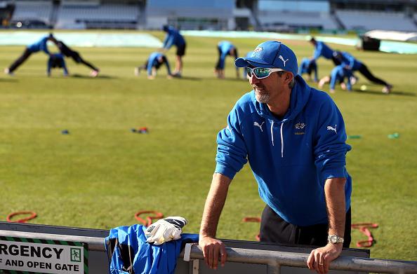 जेसन गिलेस्पी ने किया खुद खुलासा क्यों उन्होंने भारतीय टीम के कोच पद के लिए नहीं किया आवेदन 14