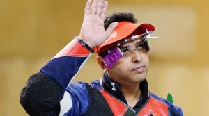 भारत को निशानेबाजी में गोल्ड दिलाने वाले शूटर ने अमरनाथ घटना पर ट्वीट करने के बाद सचिन के भारत रत्न पर उठाये सवाल 3