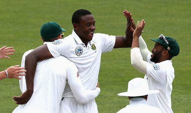 बेन स्टोक्स के लिए अपशब्द का प्रयोग करना इस दक्षिण अफ्रीकी दिग्गज को पड़ा महंगा, आईसीसी ने एक टेस्ट मैच से किया निलंबित 3