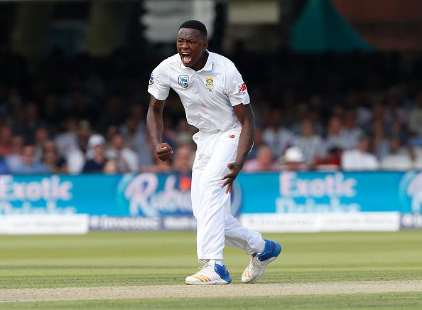 साउथ अफ्रीका के कप्तानडीन एल्गर ने लॉर्ड्स टेस्ट मैच को हारने के बाद प्रेस कांफ्रेंस में रबाडा के निलंबन को लेकर बोल डाली ये बड़ी बात 1
