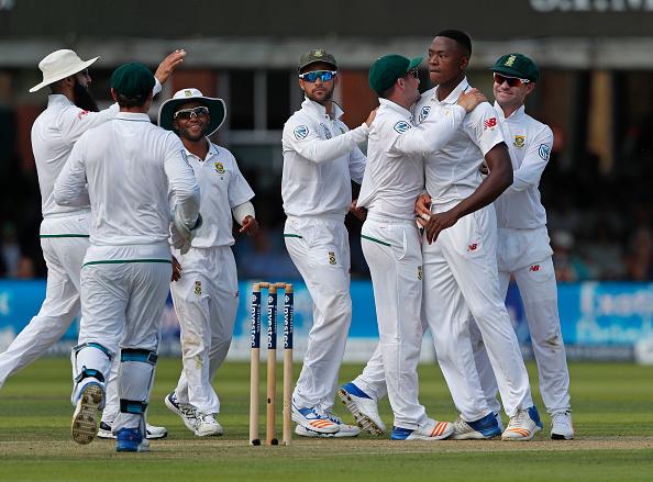 साउथ अफ्रीका के कप्तानडीन एल्गर ने लॉर्ड्स टेस्ट मैच को हारने के बाद प्रेस कांफ्रेंस में रबाडा के निलंबन को लेकर बोल डाली ये बड़ी बात 5