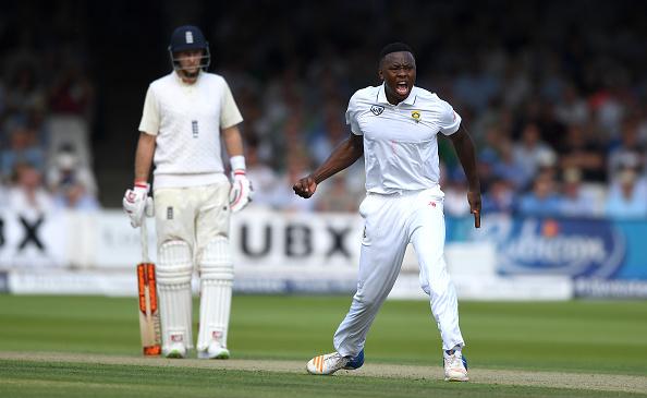 साउथ अफ्रीका के कप्तानडीन एल्गर ने लॉर्ड्स टेस्ट मैच को हारने के बाद प्रेस कांफ्रेंस में रबाडा के निलंबन को लेकर बोल डाली ये बड़ी बात 4