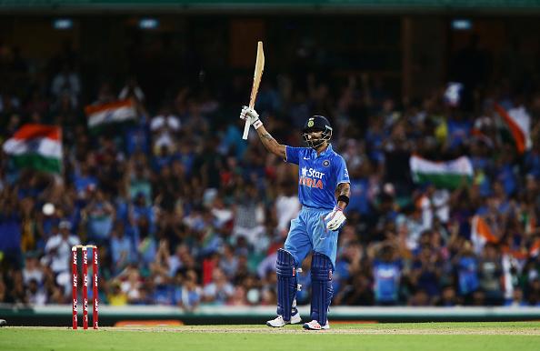RECORDS: ऑस्ट्रेलिया के खिलाफ बचे दो मैचों में भारत और भारतीय टीम बना सकती है कई विश्व रिकॉर्ड 4
