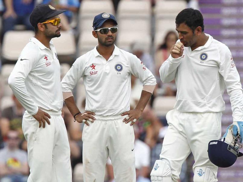 अजिंक्य रहाणे ने पहली बार तोड़ी चुप्पी बताया कौन है धोनी और कोहली में से बेहतर कप्तान, धोनी को लेकर शेयर की आँखों में आंसू ला देने वाला रहस्य 5
