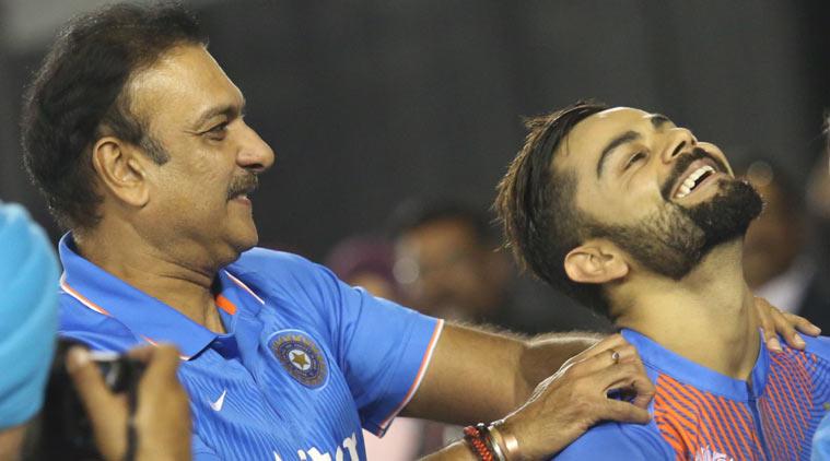 इन 2 दिग्गज खिलाड़ियों को भारतीय टीम में नहीं देखना चाहते है विराट कोहली, शास्त्री के साथ मिलकर करेंगे बाहर: सूत्र 6
