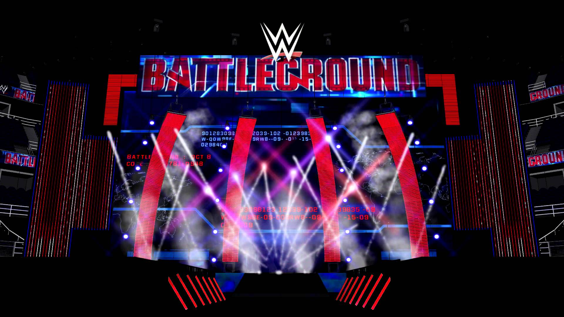 WWE: रविवार को होने वाले बैटलग्राउंड के शुरुआती 5 मैचो के शेड्यूल हुए लीक, इनके बीच होंगे ये मैच 17