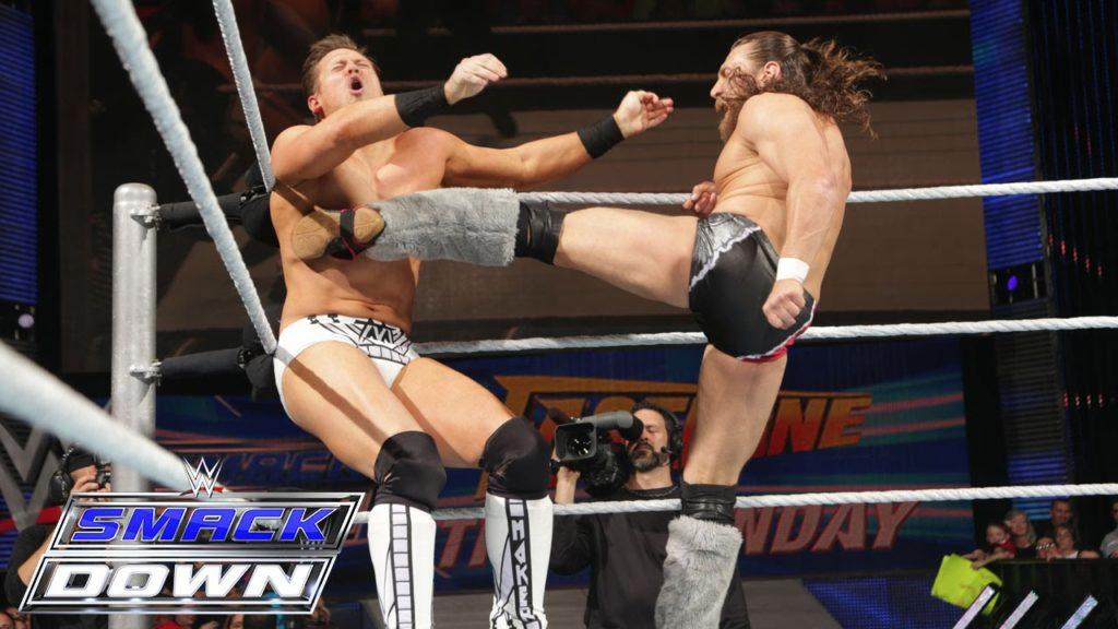 WWE NEWS: WWE रॉ के जनरल मैनेजर कर्ट एंगल कर रहे है स्टोरीलाइन में बदलाव, अब इस स्टोरीलाइन में दिखेगा WWE 3