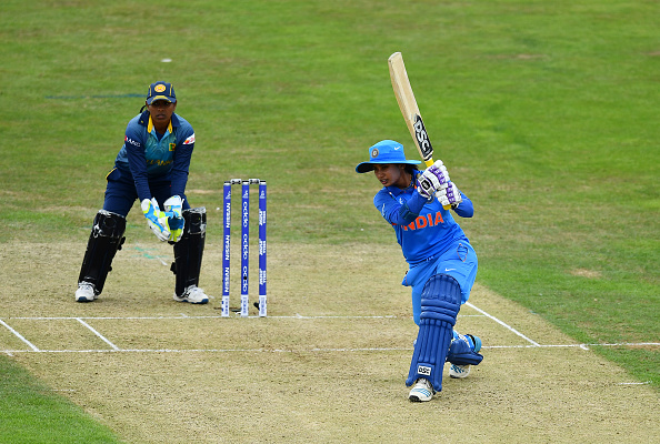 धोनी ने तो नहीं दी हरमनप्रीत कौर को शुभकामनाएँ, लेकिन इस दिग्गज भारतीय खिलाड़ी ने हरमनप्रीत को फाइनल से पहले भेजा खास संदेश 3