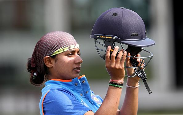 मिताली राज नहीं रही दुनिया की नम्बर 1 वनडे बल्लेबाज, अब इस महिला खिलाड़ी ने जमाया नम्बर 1 के ताज पर कब्जा