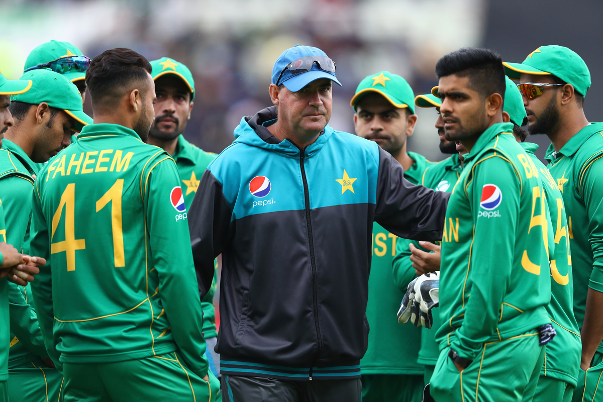 किसी एक खिलाड़ी नहीं बल्कि इस जादूगर की वजह से पाकिस्तान जीत रही है अपने एक-एक करके मैच 1