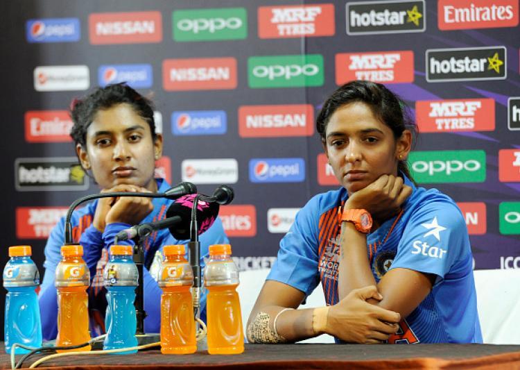 भारतीय कप्तान मिताली राज ने हरमनप्रीत कौर के अलावा इन 2 महिला खिलाड़ियों को बताया भारत के अगले कप्तान पद की प्रबल दावेदार 3