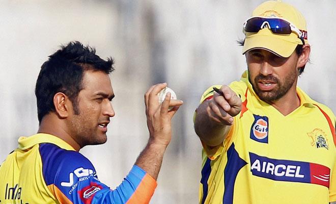 चेन्नई सुपर किंग्स आईपीएल में वापसी करने के साथ ही धोनी नहीं बल्कि इस दिग्गज को चाहती है टीम से जोड़ना 14