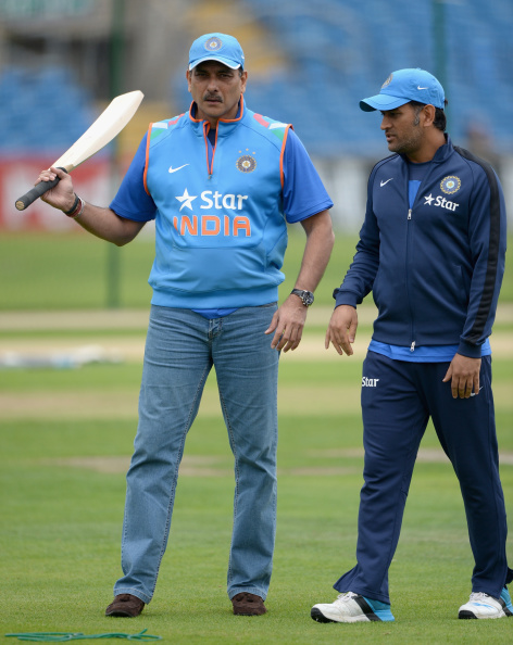 किसने क्या कहा: रवि शास्त्री के भारतीय कोच बनने पर प्रसंशको ने कहा विराट और शास्त्री ने कुंबले का विकेट लेने के लिए खेला गंदा खेल 1