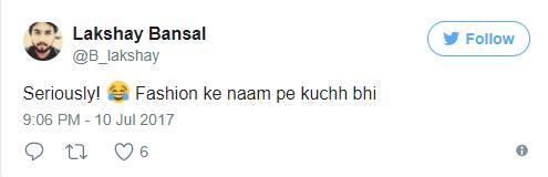 रोहित शर्मा के नये हेयर कट पर प्रसंशको ने बनाया मजाक, कहा फैशन के लिए कुछ भी करेगा 3