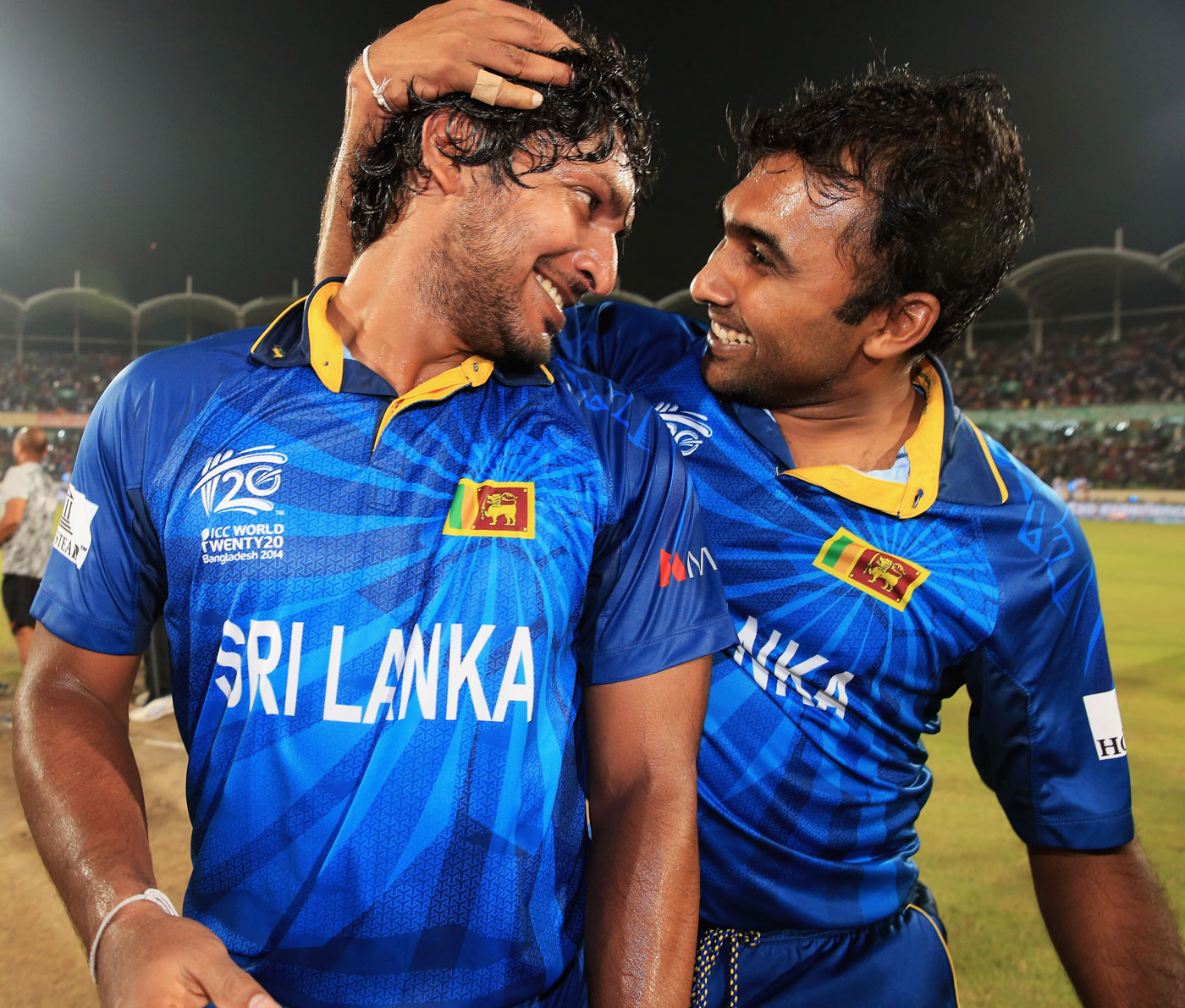 आखिरकार श्रीलंका टीम से दोबारा जुड़े संगाकारा और जयवर्धने, लौटेंगे पुराने दिन 2