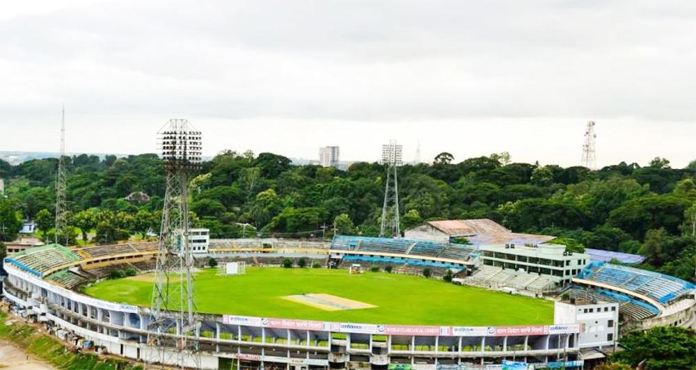 बांग्लादेश में बनने जा रहा है ऐसा स्टेडियम जिसमे होगी विश्वस्तरीय सुविधाएं 1