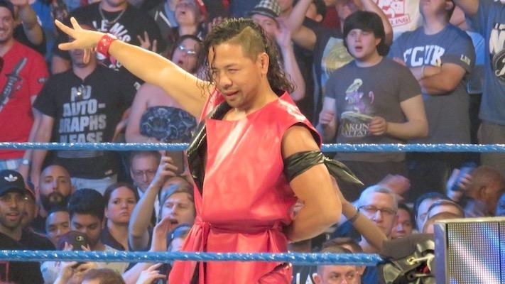 WWE समरस्लैम में इन 2 दिग्गज रेसलरो के बीच हो सकता है मेन इवेंट से भी बड़ा मैच! 6