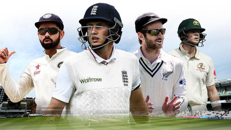 स्मिथ, कोहली, रूट और विलियमसन कौन है बेहतर टेस्ट बल्लेबाज़? ये आँकड़े करते है बयाँ 17