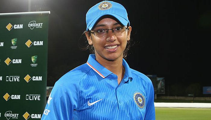 INDvAUS : भारतीय टीम को लगा बड़ा झटका, स्मृति मंधाना हुई गंभीर रूप से चोटिल 2