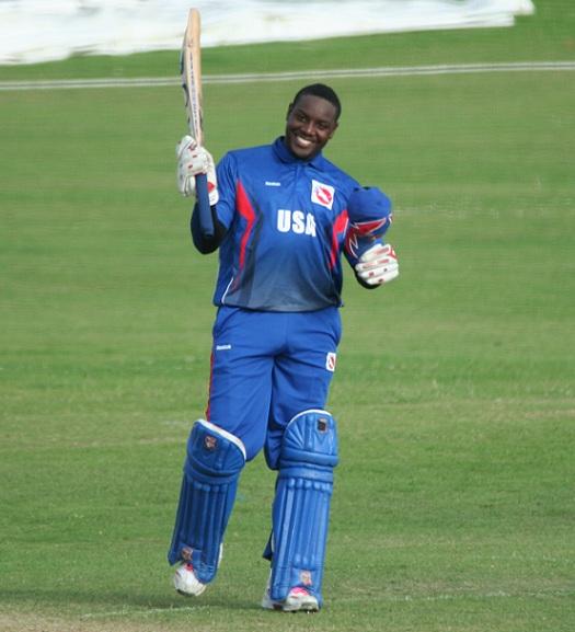 अमेरिकी क्रिकेट टीम का यह पूर्व कप्तान वेस्टइंडीज टीम में होने वाला है शामिल! 2