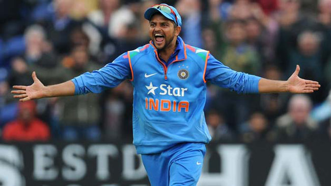 भारतीय चयनकर्ताओ द्वारा बाहर किये गए सुरेश रैना की हुई बल्ले-बल्ले अब मिली इस टीम की कप्तानी 1