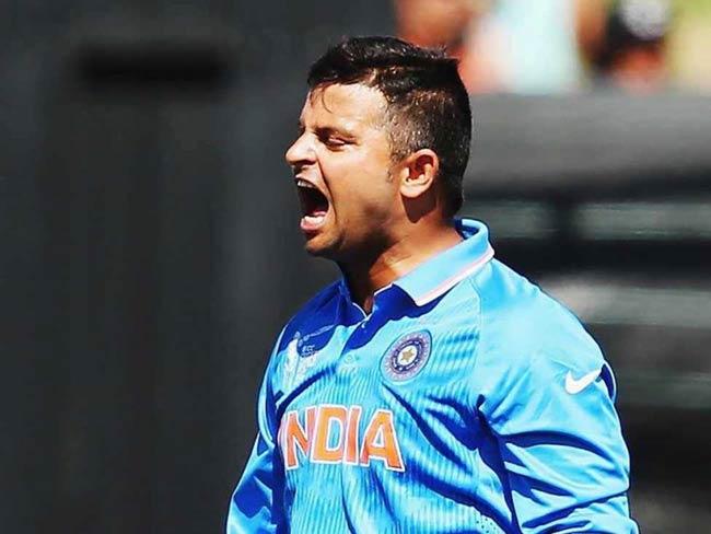 भारत-वेस्टइंडीज मुकाबले से पहले टी 20 टीम में हुई सुरेश रैना की वापसी, ये दिग्गज खिलाड़ी हुआ बाहर! 20